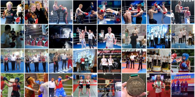 sezon 2016 Kick-Boxing Club Poprawa