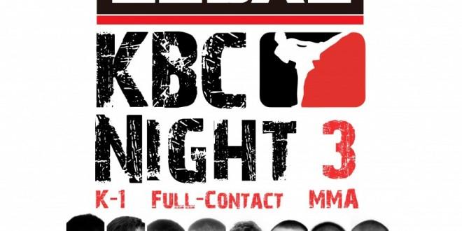 plakat kbc Night III ns kginf